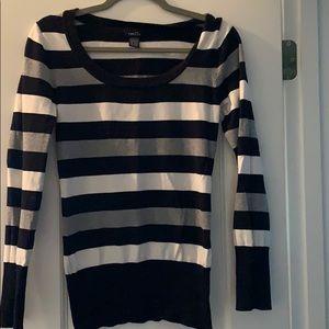 Rue 21 medium scoop neck sweater
